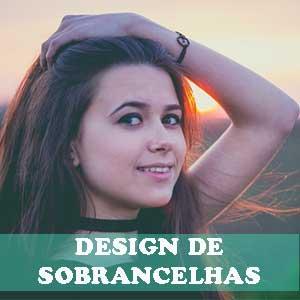 Design de Sobrancelha em Moema