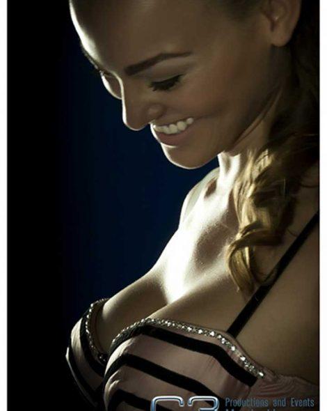 Modelo Angélia Lino
