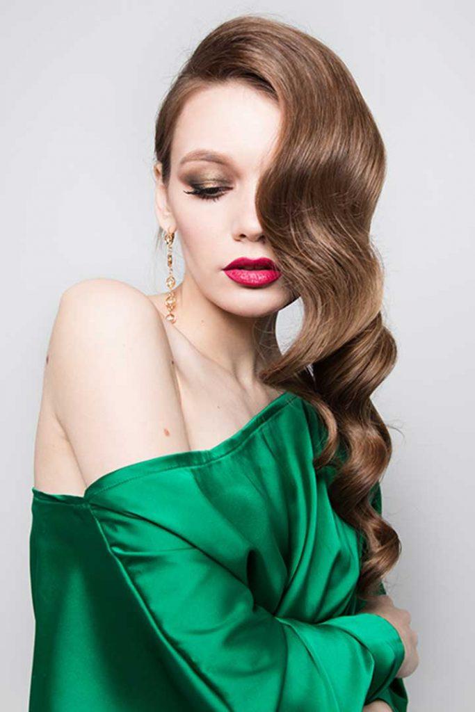 Nutrição cosmética nos cabelos