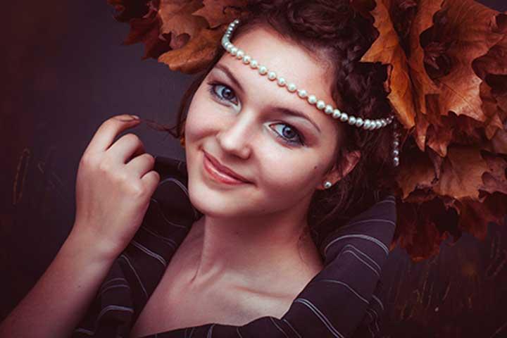 Penteados de Debutante em Moema