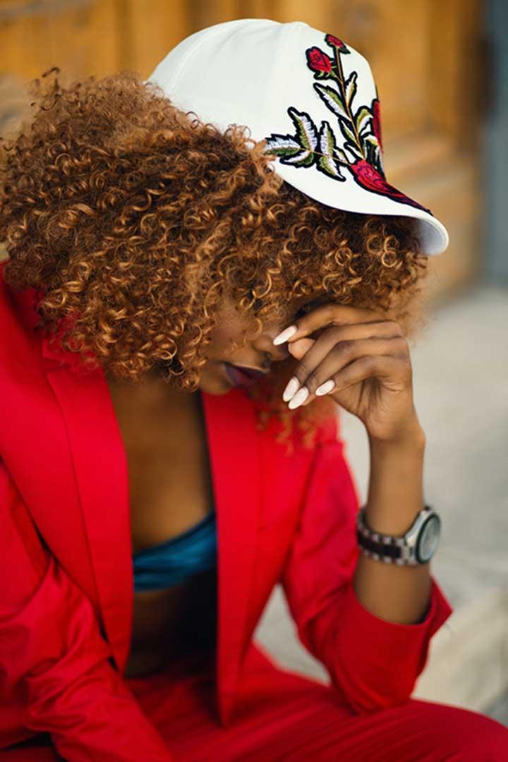 Permanente Afro