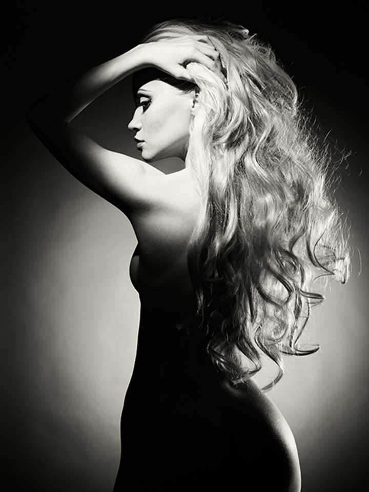 Reconstrução nos cabelos em Moema