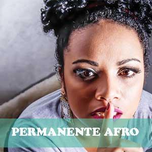 Permanente afro em Moema São Paulo