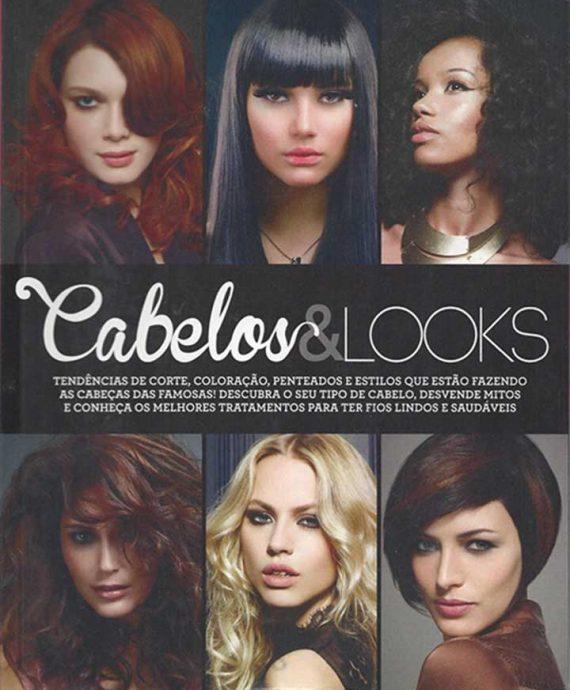Franjas de estilo cabelos & looks
