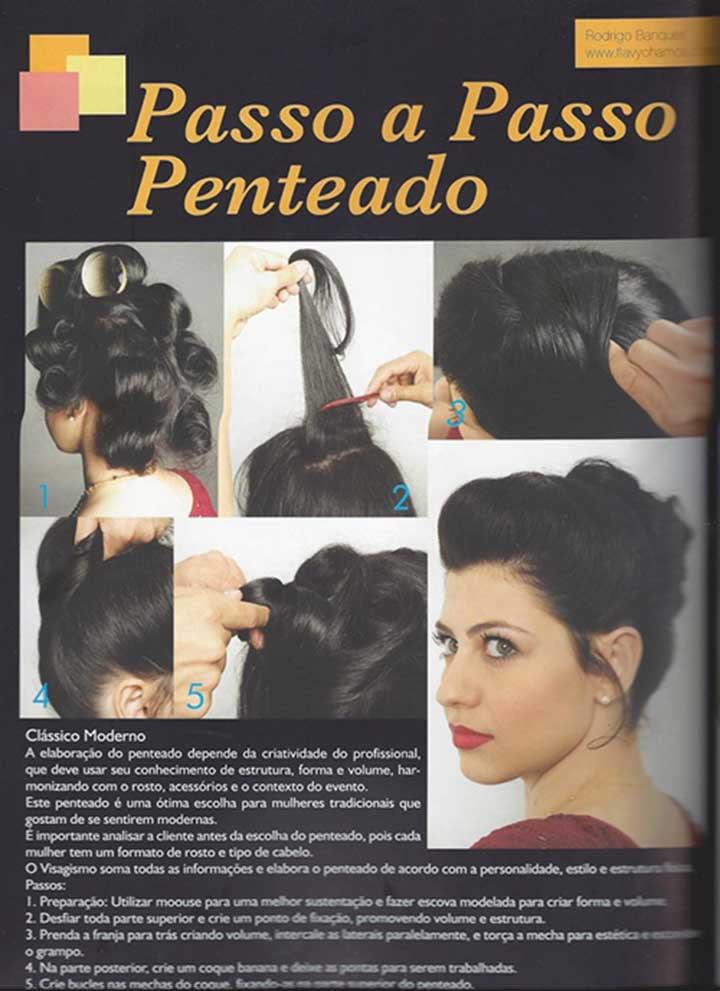Revista Profissão Beleza