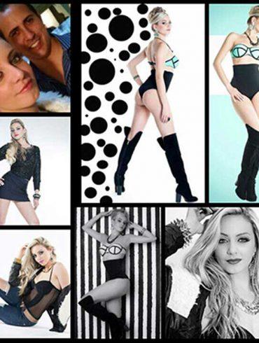 Ensaio de fotos para modelos