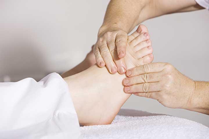 escalda pés no morumbi