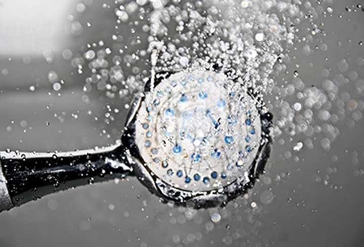 Serviço de Shampoo