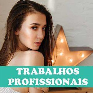 Trabalhos de salão de beleza em São Paulo